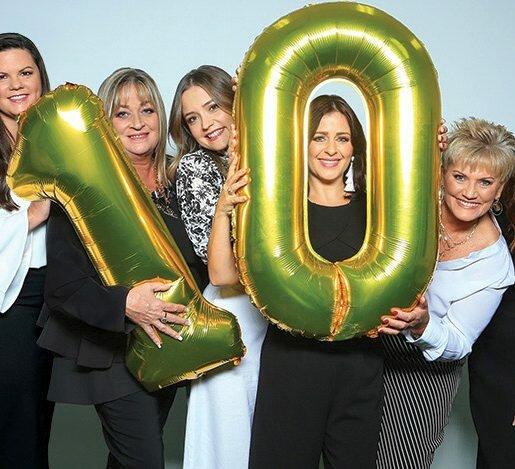 Celebrating 10 years of Profile
