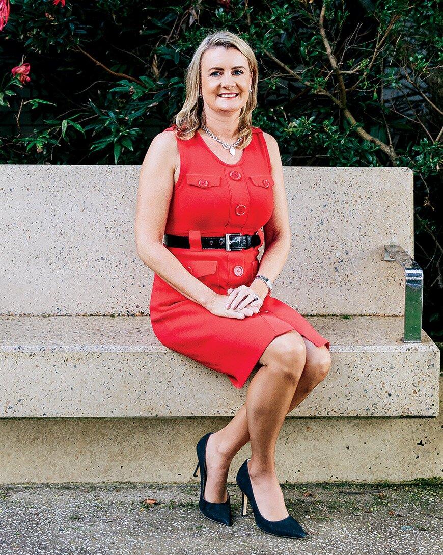 Olivia Sainsbury