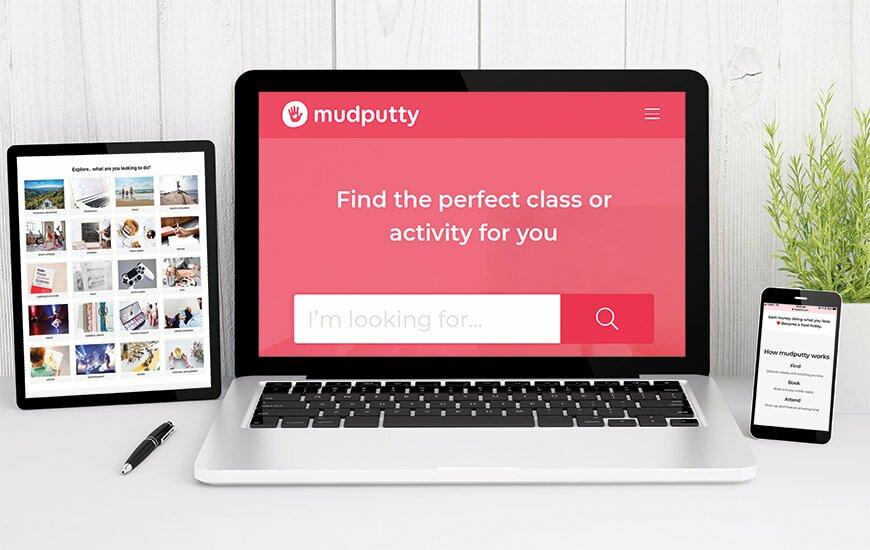 mudputty computer