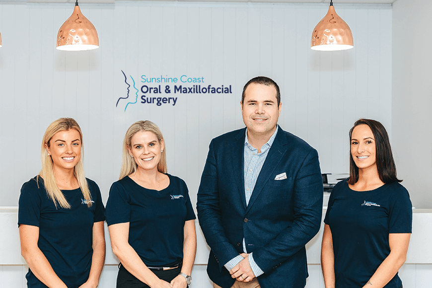 Sunshine Coast Maxillofacial Surgery