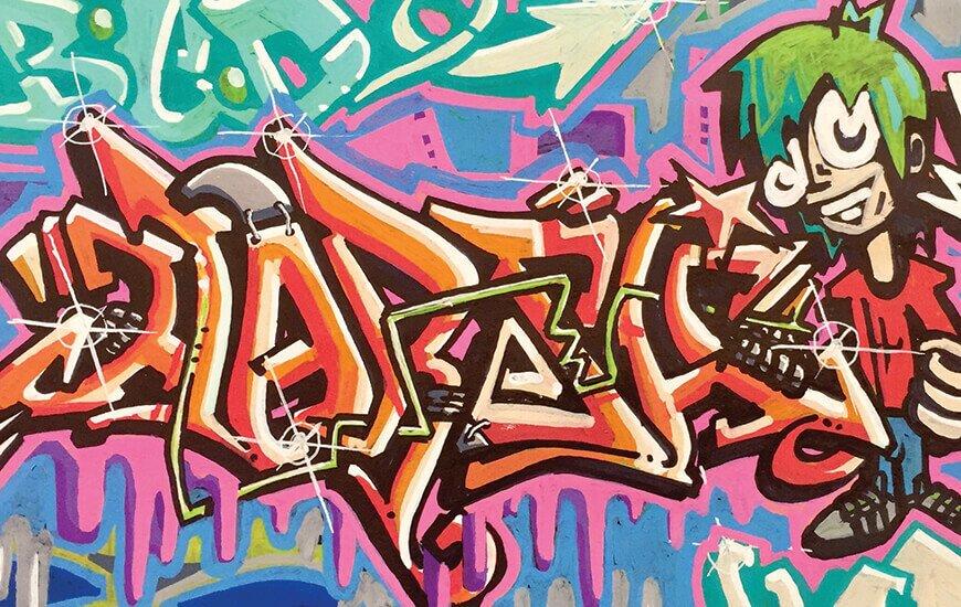Nambour Street Art Festival