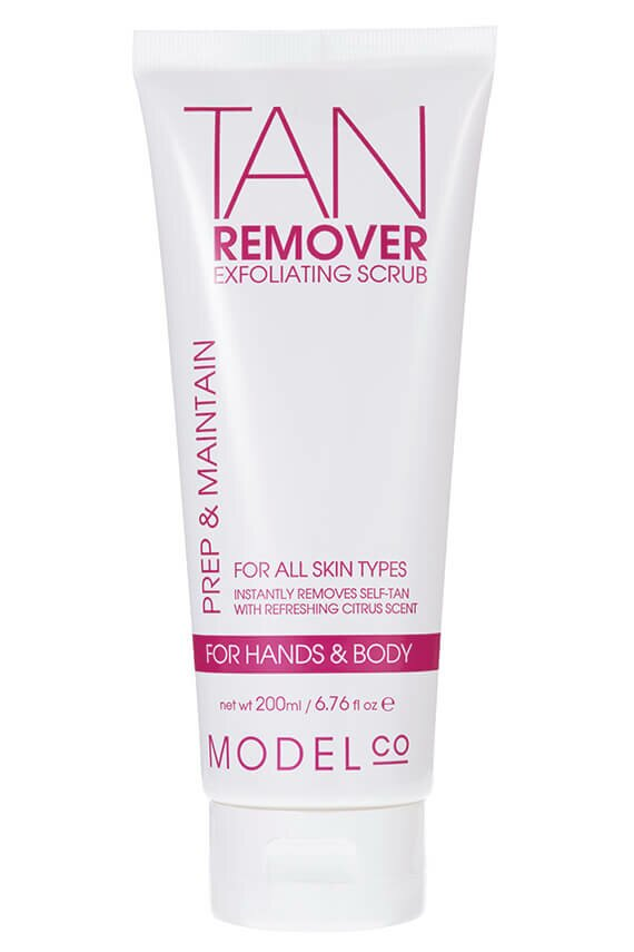 Beauty ModelCo Tan Remover