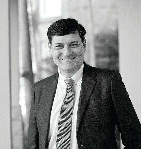 Dr Gino Pecoraro Endo Health