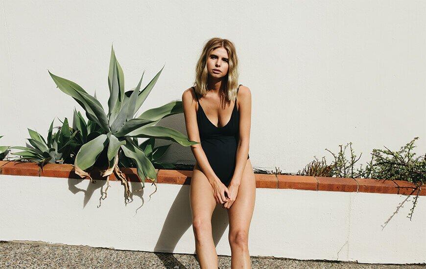 Style Edit: Sarah Pretorius -Carlyle the label