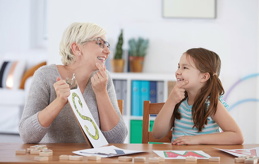 Does your child have the speech and language skills required for school?