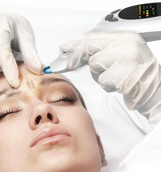 Explore the new plasma procedure revolutionising skin treatment