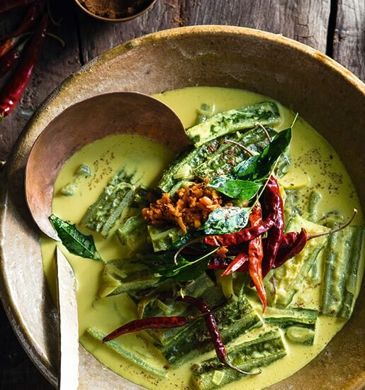 Traditional curry recipes: Spice up your life