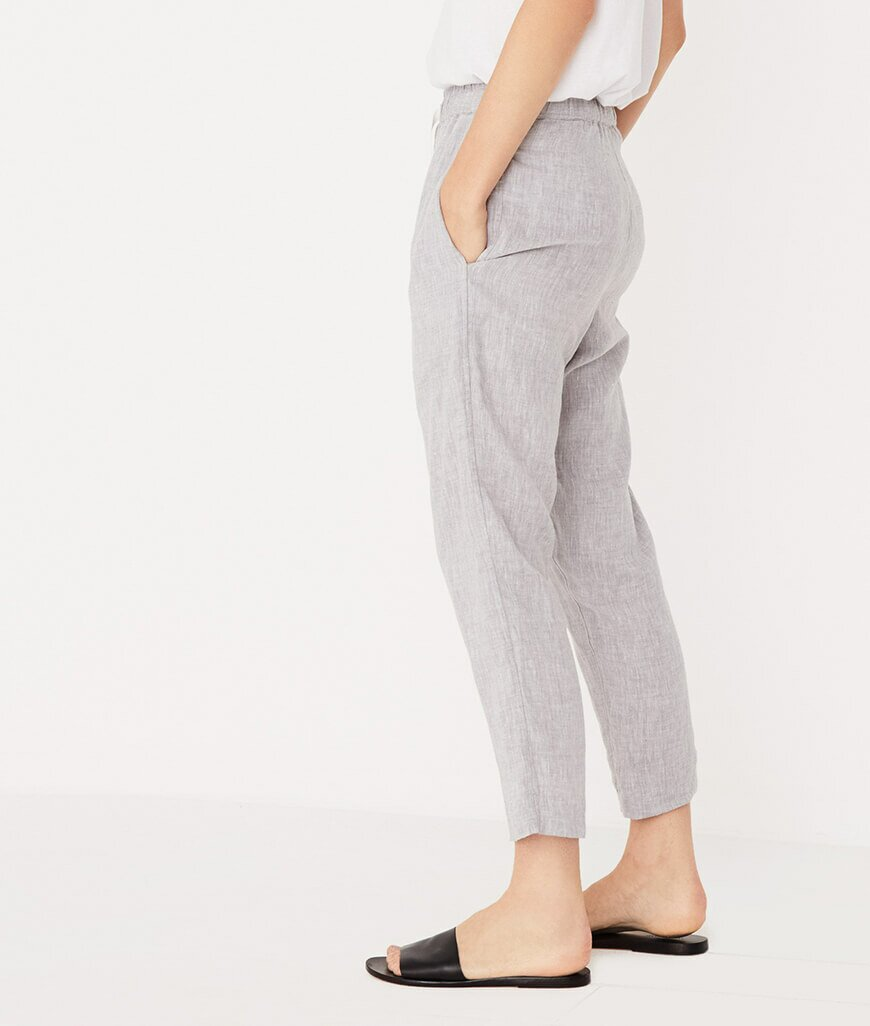 assembly label Anya Linen Pants