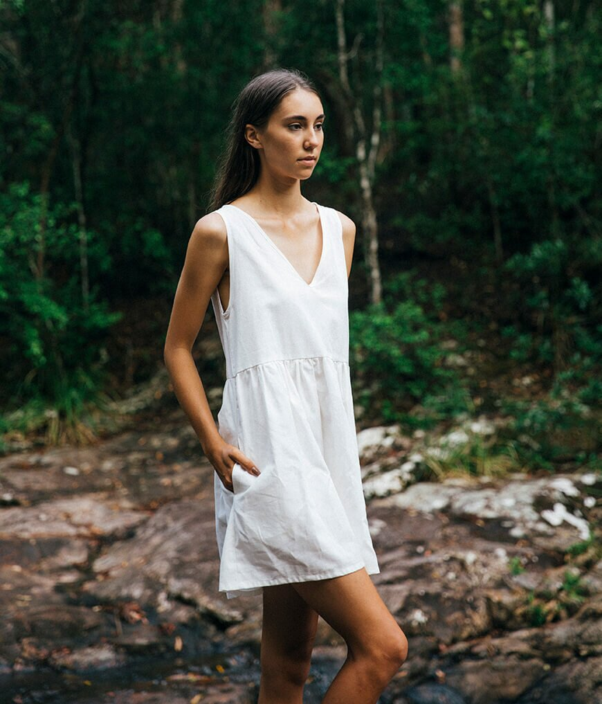 Fia Tompkins dress