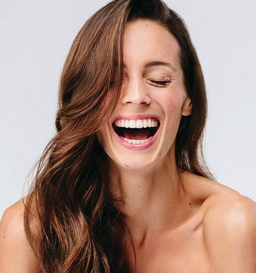 The Word: Melissa Ambrosini
