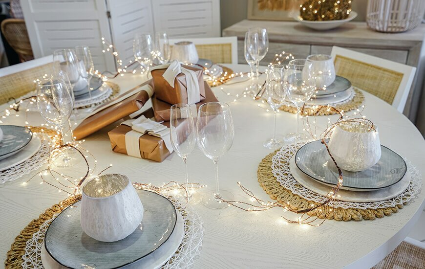 Authority on Style: Holiday Decorating