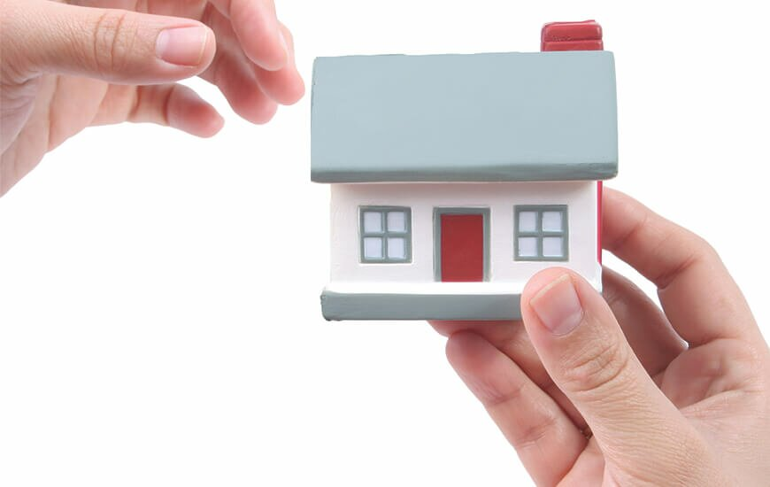 How to make a family law property settlement