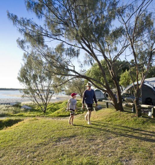 The 2018 Sunshine Coast Camping Guide: Exclusive Spots You Need To Know