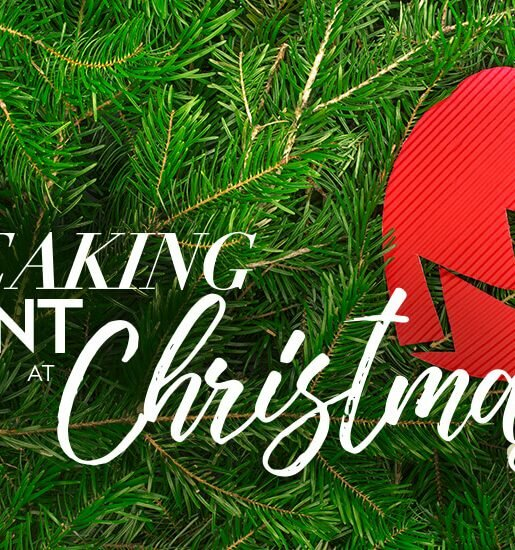 Breaking Point at Christmas – ACT4Tomorrow