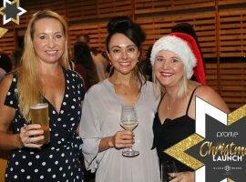 Profile Magazine Christmas Launch