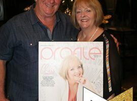 Profile Magazine Christmas Launch