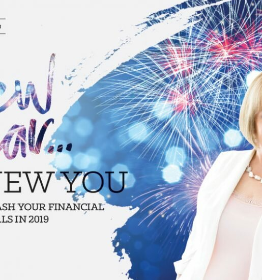 Think Money: New Year New You