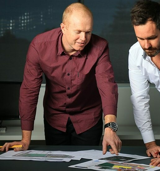 The local town planners on a mission to bring world-class development to the Coast