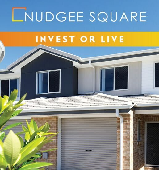 Nudgee Square development