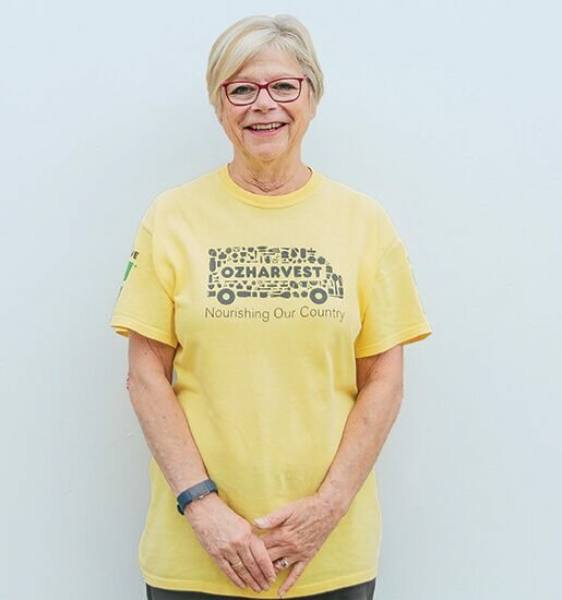 Leading Ladies: Michele Lipner of OzHarvest