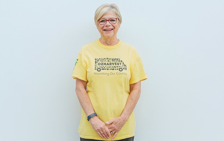 Leading Ladies: Michele Lipner of OzHarvest