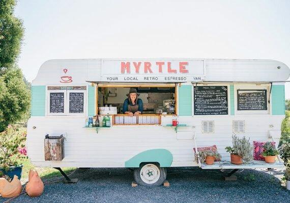 Feeding Change with Cyndi O'Meara