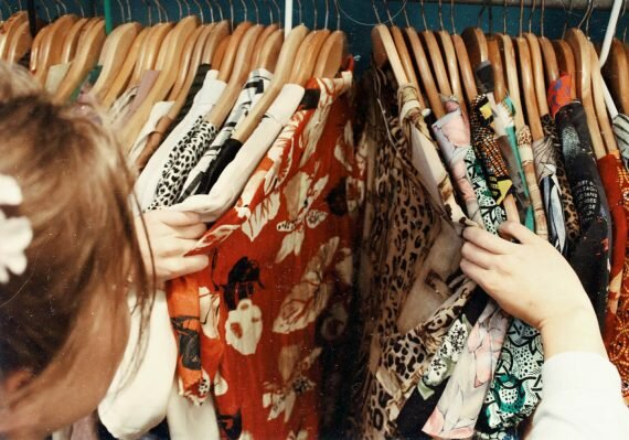 The Best Sunshine Coast Op Shops and Vintage Stores