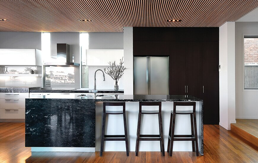 Kitchen concepts with Eileen Middleton