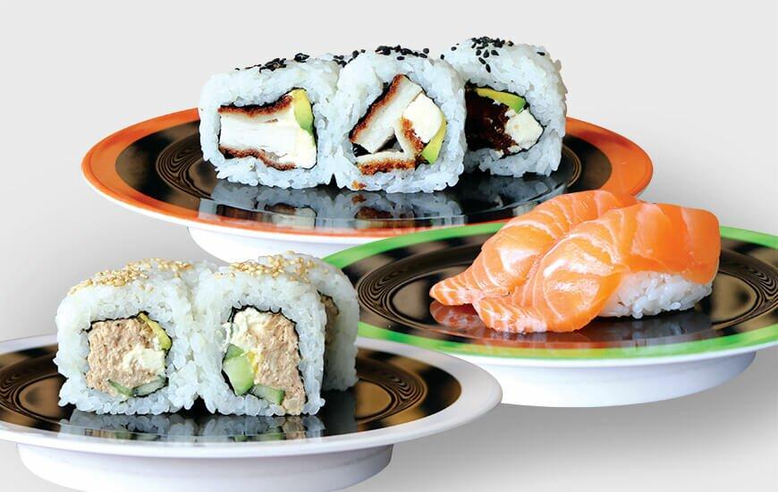 kawana sushi