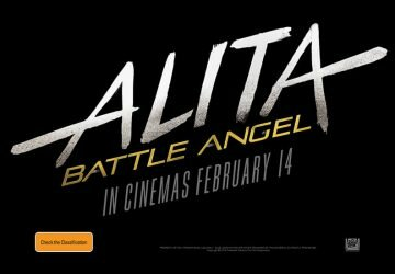 movie Alita