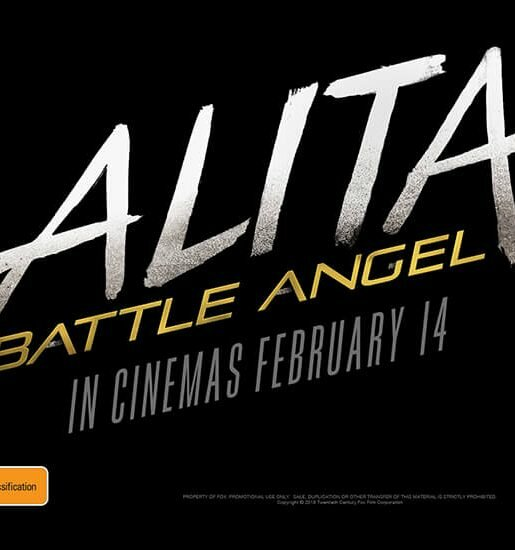 Movie Review: Alita – Battle Angel