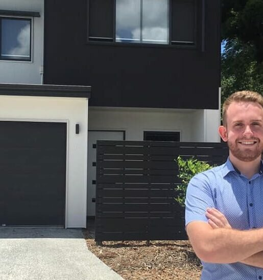 How to be a first home buyer with Tim Thompson