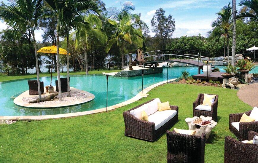 makepeace pool