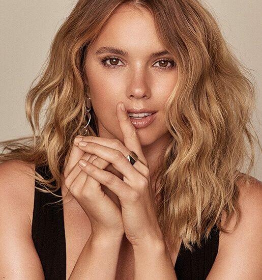 A new wave of models – Bree McCann