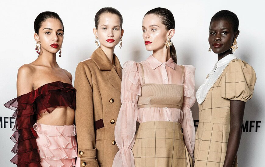 VAMFF 2019 runway report – Power to the Dreamers