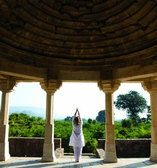 Three Ways To Develop Inner Peace