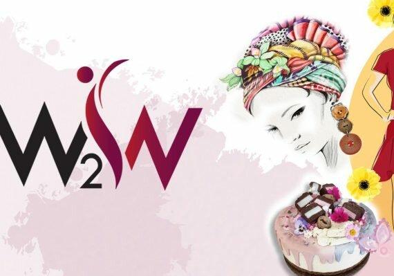Women to Women Business Expo