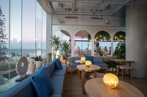 Hyde Paradiso launched Mixology Masterclasses