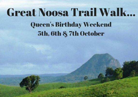 Wandering the Noosa Hinterland