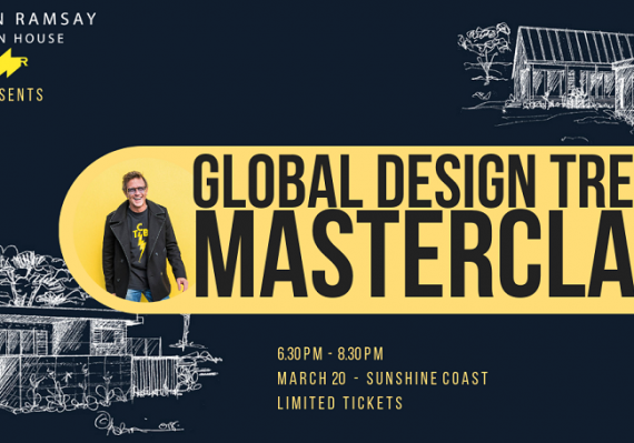 Global Design Trends Masterclass [REVISITED]